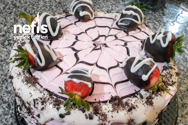 Masal Rüyası Doğum Günü Pastası Tarifi