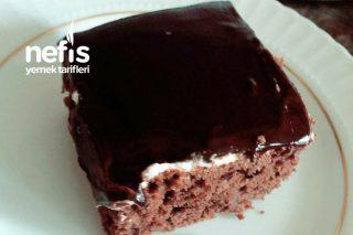 Bol Soslu Ağlayan Kek Tarifi