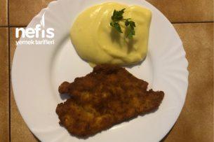 Şinitzel (Schnitzel) Tarifi