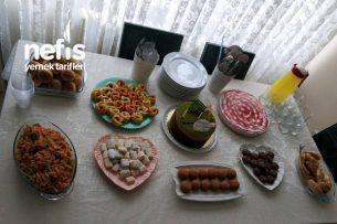 Beş Çayı Adı Altında Sürpriz Doğum Günü Tarifi