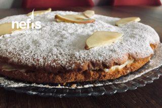 Nefis Alman Pastası Tarifi