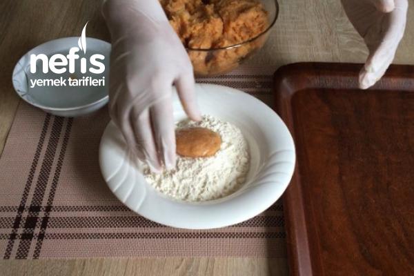 Ramazan Hazırlığı İçin Ev Yapımı Nagıt ( Videolu )