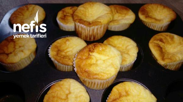 Cheesecake – Muffin