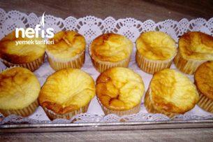 Cheesecake Muffin Tarifi