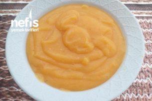 Havuç Çorbası Bebekler İçin 8  Tarifi