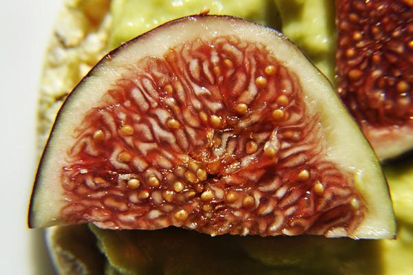 incir çekirdeği yağı