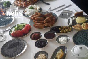 Kahvaltı Daveti Tarifi