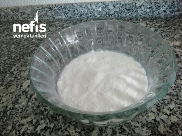 Kremalı Bisküvi Pastası