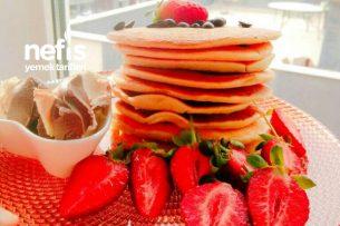 Pancake (Efsane Lezzet) Tarifi