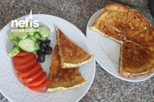 Doyurucu Diyet Kahvaltısı Tarifi