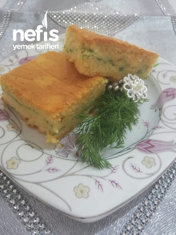 Ezber Bozan Krem Peynirli Kek