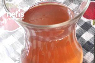 Bebekler İçin Öksürük Çayı (6 ) Tarifi