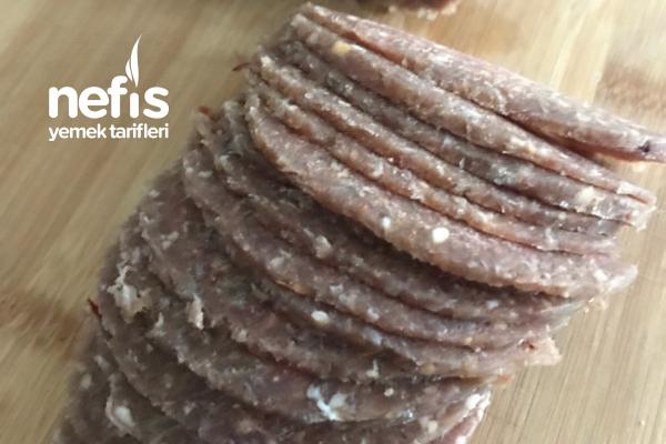 Ev Yapimi Kolay İskender kebabi( videolu)