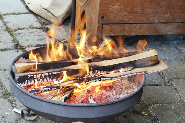 mangal nasıl yakılır resimli anlatım