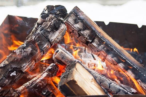 mangal nasıl yakılır