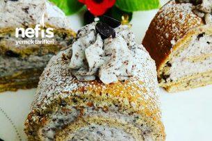 Oreolu Rulo Pasta Tarifi