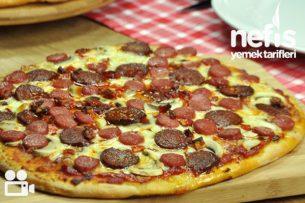 pizza yanına ne gider
