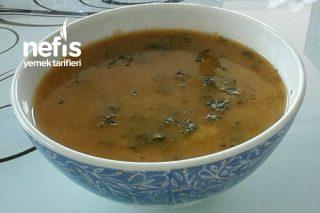 Tarhana Çorbası (Ev Tarhanası) Tarifi