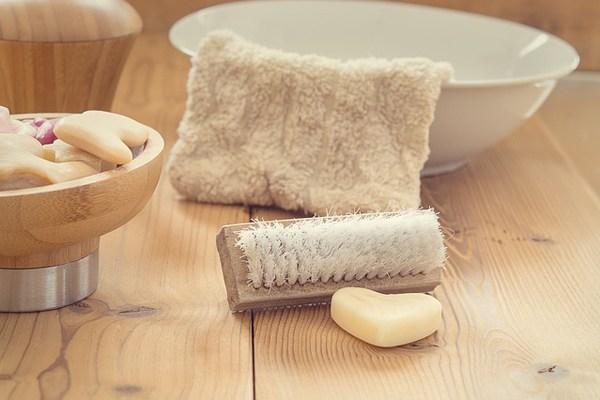doğal temizlik ürünleri