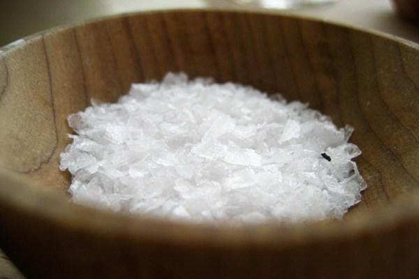 doğal temizlik ürünleri limon tuzu