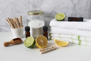 Ev İçin En Doğal 7 Temizlik Ürünü Tarifi