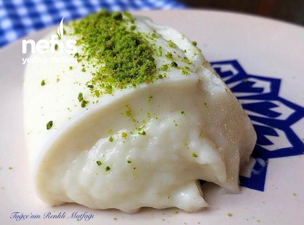 Gerçek Tavuk Göğsü Tarifi (pastane usulü)