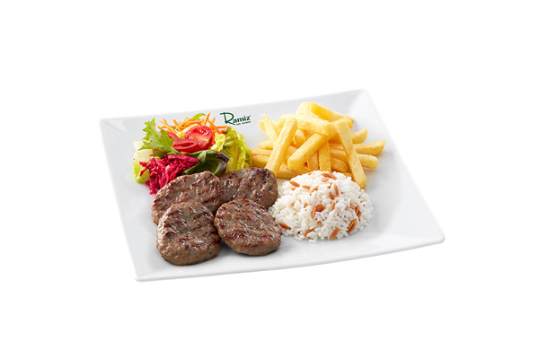 Köfteci Ramiz Menü Fiyat Listesi 2019