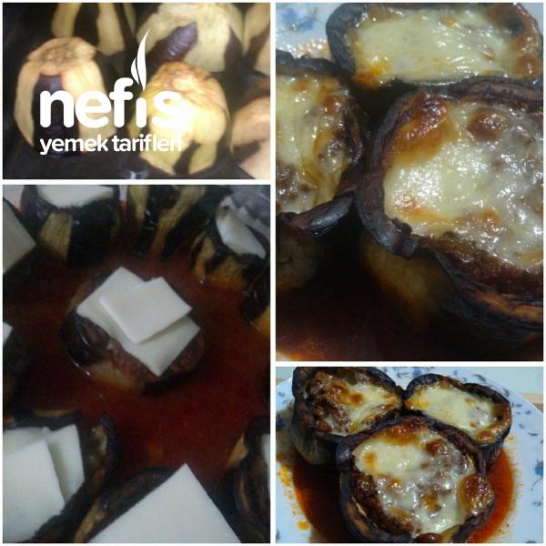 Bostan Patlıcan Kebabı Garanti Lezzet
