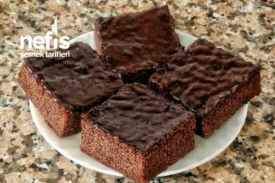 Browni (Pratik) Tarifi