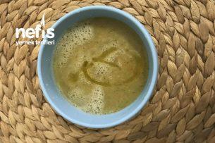 Bebekler İçin Sebzeli Mercimek Çorbası 6  Tarifi