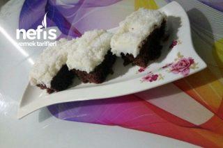 Kakaolu Gelin Pastası Tarifi