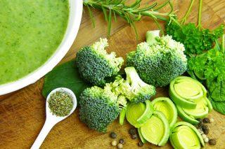 Yeşil Sebzeler Neden Sık Sık Tüketilmeli? İşte Yanıtı! Mucizevi 10 Sebze Tarifi