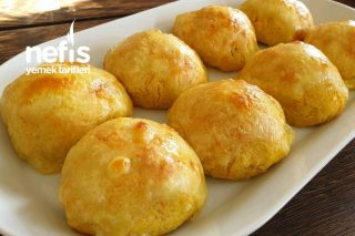 Patatesli Süpriz Köfte Tarifi