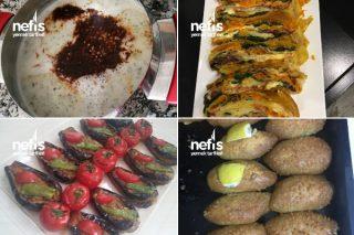 Ramazan'da Ne Pişirsem Tarifi