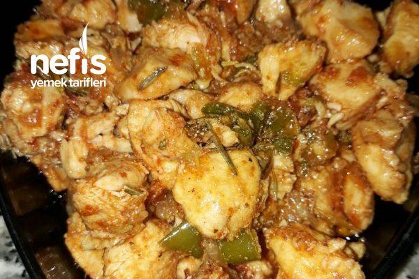 Ayşegül'ün mutfağı Tarifi
