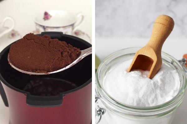 tüy dökücü karbonat türk kahvesi