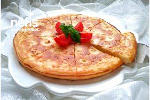10 Dakikada Pratik Tava Böreği Tarifi