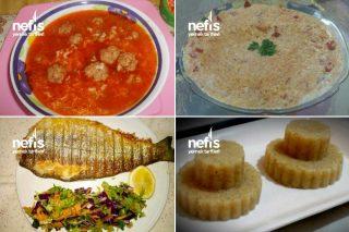 Aşkla Yapılan Yemekler Tarifi