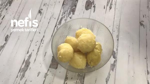 Köfteli Patates Paçası (videolu)