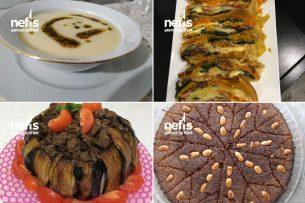 Lezzetli Ramazan Tarifi