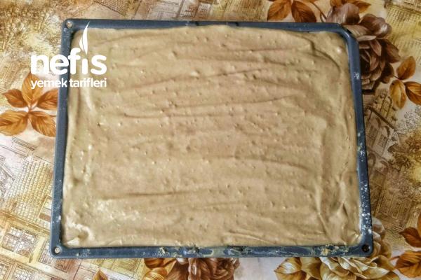 Nescafeli Pasta