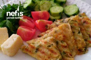 Patates Tost ( Tost Makinasında ) Tarifi