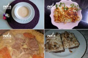 Ramazanda Ne Pişirsem Diye Düşünme Tarifi