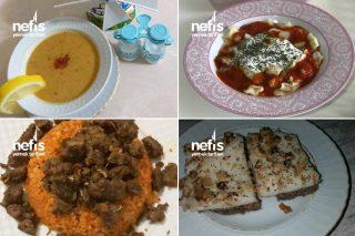Bereketli Ramazan Tarifi