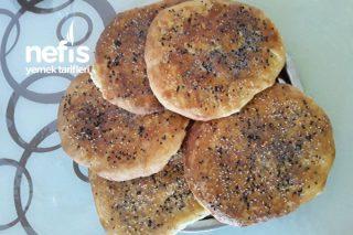 Malatya Usulü Billik Ekmeği (Sahura Ve Kahvaltıya) Tarifi