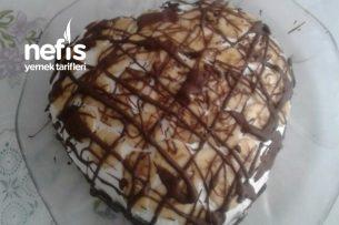 Muhteşem Yaş Pasta Keki Ev Yapımı Tarifi