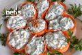 Şık Sunumlu Semizotu Salatası Tarifi