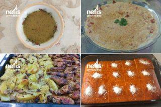 Hoşgeldin Şehr-i Ramazan Tarifi