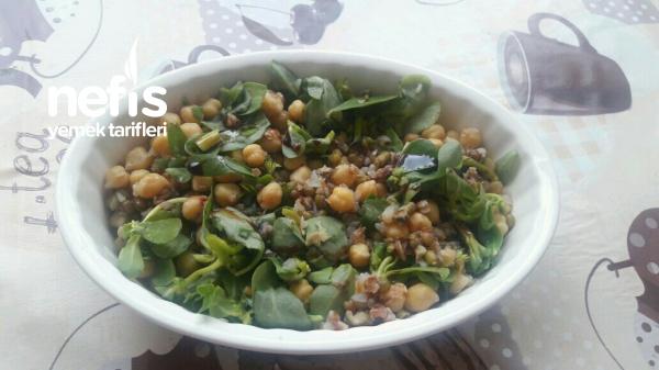 Maşlı Salata