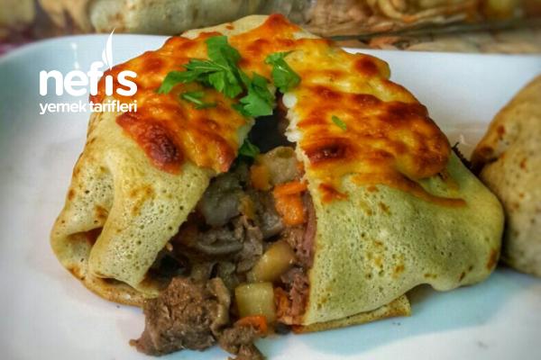 Muhteşem Lezzetiyle Manisa Kebabı Tarifi